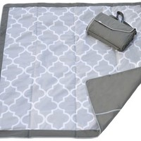 JJ Cole Outdoor Blanket - Stone Arbor - Free Shipping