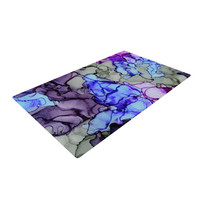 """Claire Day """"String Theory"""" Woven Area Rug"""