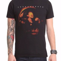 Soundgarden SUPERUNKNOWN T-Shirt Chris Cornell NEW 100% Authentic & Licensed