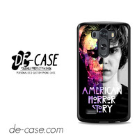 American Horror Story Tate Langdon Evan Peter For LG G3 Case Phone Case Gift Present