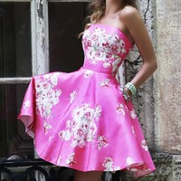 Sherri Hill 32074 Dress