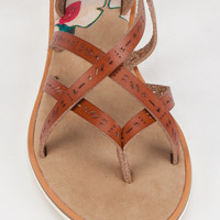 COOLWAY Misti Womens Sandals | Sandals