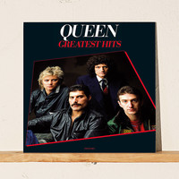 Queen - Greatest Hits LP | Urban Outfitters