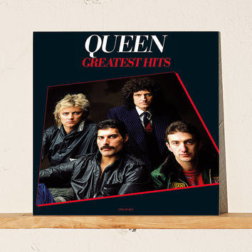 Queen - Greatest Hits LP   Urban Outfitters