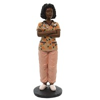 Black Art Female Nurse Black Medical Professional Heritage - 27030