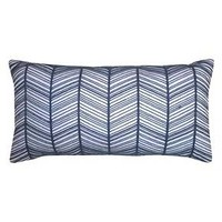 Lumbar Pillow - Blue - Threshold™