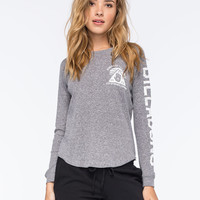 BILLABONG Riders Of The Seas Womens Thermal | Raglans & L/S Tees