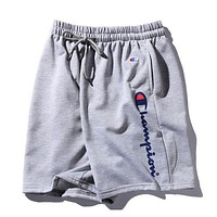 Boys & Men Champion Sports Running Shorts