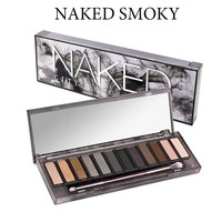 NAKEDS Smoky Eye shadow Palette Nakeds Makeup EyeShadow Palette 1 2 3 Make Up Cosmetic Beauty