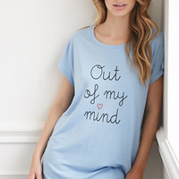 Out Of My Mind Nightdress