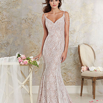 Style 8531 | Modern Vintage Bridal Gowns | Alfred Angelo