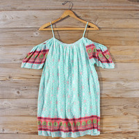 The Honey & Thistle Dress
