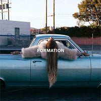 'formation album cover beyonce' Poster by gatotgathe01