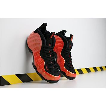 """Air Foamposite One """"Habanero Red"""" 314996-603"""