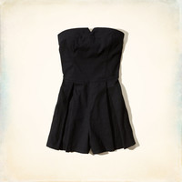 North Jetty Shift Dress