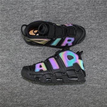 Nike Air More Uptempo 3M 922845-001 Basketball Shoes 36-47