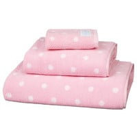 Cath Kidston Large Spot Towels