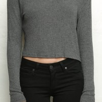 Brandy & Melville Deutschland - Breanne Top