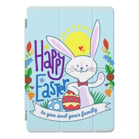 Happy Easter iPad Pro Cover