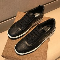 Boys & Men Dolce&Gabbana Fashion Casual Sneakers Sport Shoes