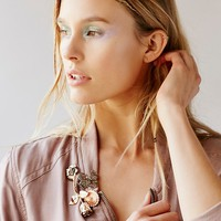 Free People Double Pin Set