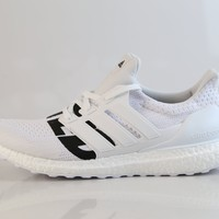 BC SPBEST Adidas X Undefeated Ultraboost White Black BB9102 (NO Codes)