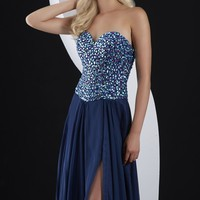 Jasz Couture 5005 Dress