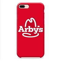 Arbys iPhone 8 | iPhone 8 Plus Case