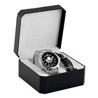 Toronto Maple Leafs NHL Men's Cage Series Watch
