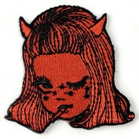 Lucy Patch