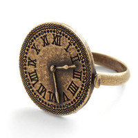 Best of Times Ring | Mod Retro Vintage Rings | ModCloth.com