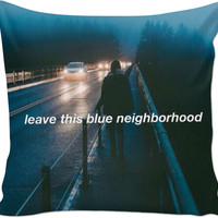Blue Neighborhood