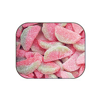 Sour Patch Watermelon Slices Candy: 5LB Bag | CandyWarehouse.com Online Candy Store