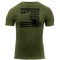 "Rothco ""Freedom Isn't Free"" T-Shirt"
