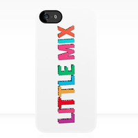 Little Mix Name iPhone Case