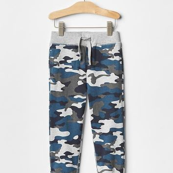 Gap Baby Camo Cuffed Pants