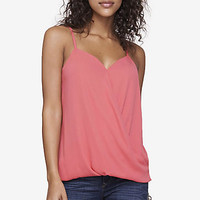 WOMENS CAMIS AND TANKS