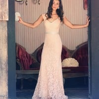 Pre-Order: Bailey- Pink Prom Dress