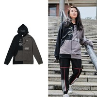 Hats Hoodies Simple Design Hip-hop Casual Pullover Jacket [27737030675]
