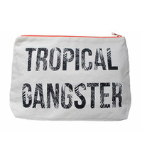 Samudra - Tropical Gangster Pouch