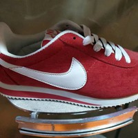 """""""Nike Cortez"""" Women Sport Casual Multicolor Sneakers Running Shoes"""