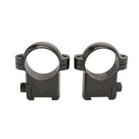"CZ 527 1"" Medium SA Ring Mounts"