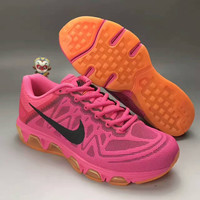 """NIKE"" Fashion Casual Breathable Women Air Cushion Sneakers Running Shoes"