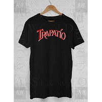 Trapatio Adult Graphic Unisex T Shirt