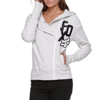 Fox Reconcile Zip Hoodie at PacSun.com