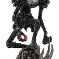 Death Note: Season 1 Ryuk Action Figure by Jun Planning