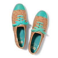 Keds Shoes Official Site - Keds x kate spade new yorkChampion Cork
