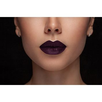 Venom Matte - Waterproof, smudge proof,  transfer proof,  and 24 hour stay Matte Liquid lipstick