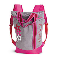 American Girl® Accessories: Backpack Doll Carrier