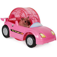 Hamster Racer Set - buy at Firebox.com